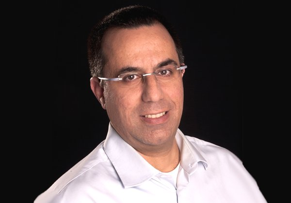 יוסי אסא, שותף מנהל ב-IdeoDigital