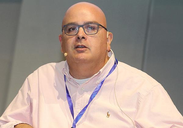 יובל וגנר, מייסד ונשיא עמותת נגישות לישראל. צילום: ניב קנטור