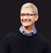 אפל ניצחה במרוץ: עברה את שווי השוק של טריליון דולר
