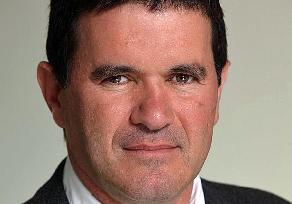 """רוני על-דור, נשיא ומנכ""""ל סאפיינס. צילום: יוסי אלוני"""