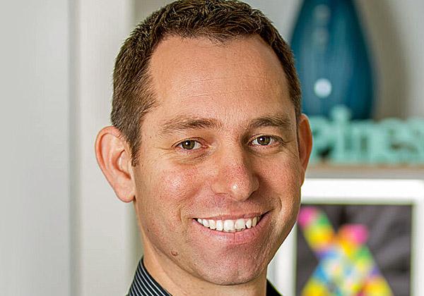 יובל בר-אור, מנכ״ל Y&A. צילום: תמר אלמוג