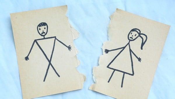 גבר צרפתי תובע את אובר: הרסה לי את הנישואים!