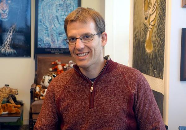 בא לבקר במאורת הנמר: אורי רשף, ראש המחלקה לחקר נתונים בקליקטייל