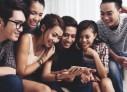 חדש מיוטיוב: Uptime – אפליקציה לצפייה בסרטונים עם חברים
