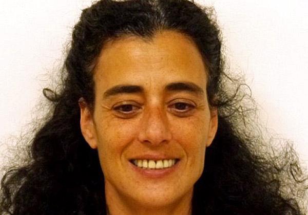 """צאלה בן חורין, מנהלת מכירות ב-IdeoDigital. צילום: יח""""צ"""