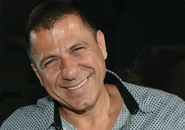 """אילן נימני, מנהל פעילות ורטיקה באזור רוסיה, מזרח אירופה וישראל. צילום: יח""""צ"""