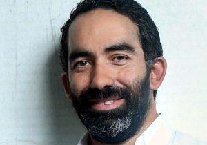 """רומן לוי, מנכ""""ל Urban Place. צילום: יח""""צ"""