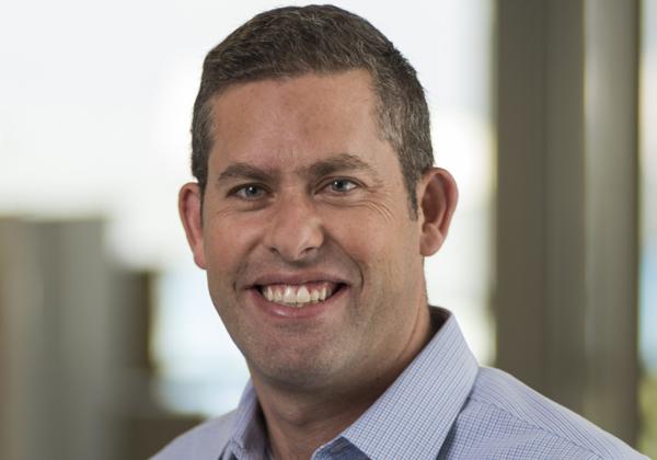 """גיא אלכסנדר, דירקטור מכירות ישראל ב-Arista. צילום: יח""""צ"""