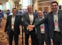 בכירי MobilityPro – בכנס הענן של יבמ