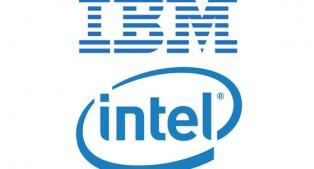 יבמ ואינטל יספקו פתרונות אוטומטיים לאבטחת נתונים בענן