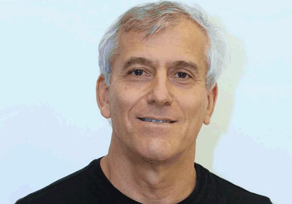 """ד''ר יואב אינטרטור, CTO בנק הפועלים. צילום: יח""""צ"""