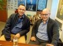באו לבקר במאורת הנמר: דן ליכטנפלד ויוסי אסא, IdeoDigital