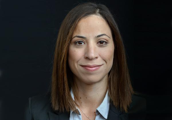 """נורית הורוביץ, מנהלת תים תוכנה. צילום: יח""""צ"""