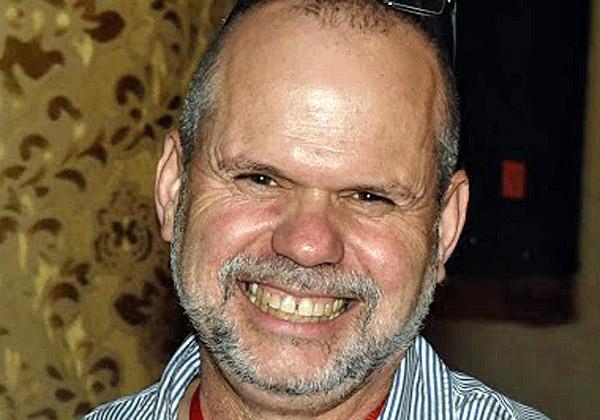"""רונן זרצקי, יו""""ר פורום C3 מבית אנשים ומחשבים ומנכ""""ל BSD-IT. צילום: פלי הנמר"""