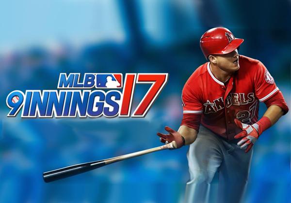 ברוכים הבאים למחוזות הבייסבול. MLB 9 Innings