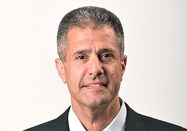 """רן סופר, סמנכ""""ל שיווק ופיתוח ארגוני בסיוה. צילום: יח""""צ"""