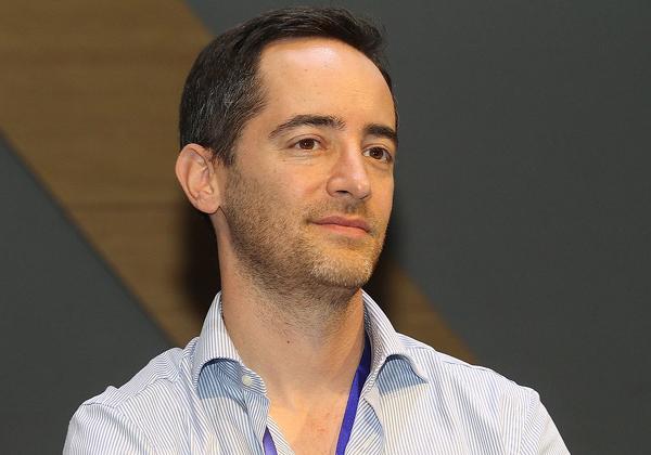 ברק רבינוביץ', שותף מנהל ב-F2 Capital. צילום: ניב קנטור
