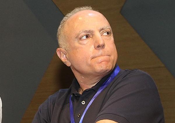 אהוד לוי, שותף מנהל ב-Canaan Partners Israel. צילום: ניב קנטור