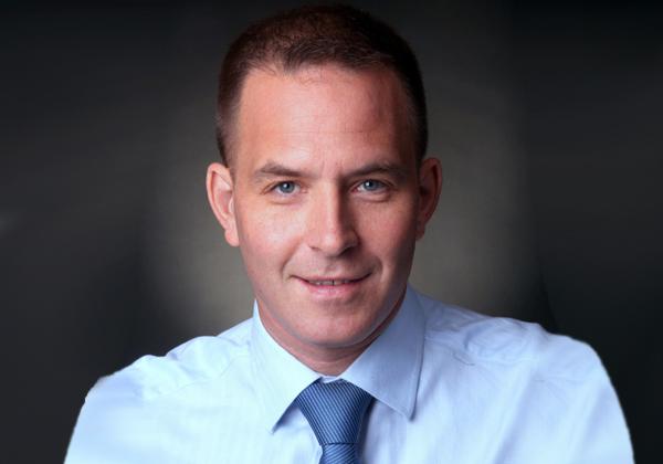 """אייל ברש, מנהל פעילות ארקסרב בישראל. צילום: קובי קנטור ז""""ל"""