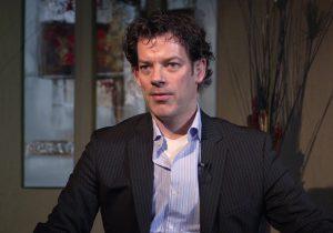 """בנג'מין רהברג, יועץ בחברת הייעוץ האסטרטגי BCG. צילום: יח""""צ"""