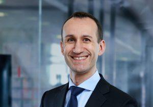 """פרנסואה סטרגייר, יועץ בחברת הייעוץ האסטרטגי BCG. צילום: יח""""צ"""