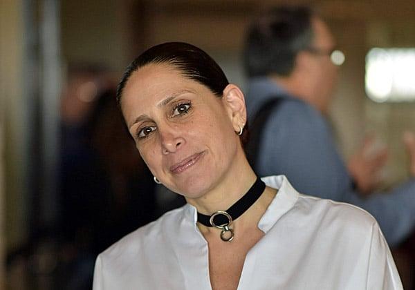 לימור אפיק, מנהלת אזורית ב-ServiceNow בישראל. צילום: אלון ישראל