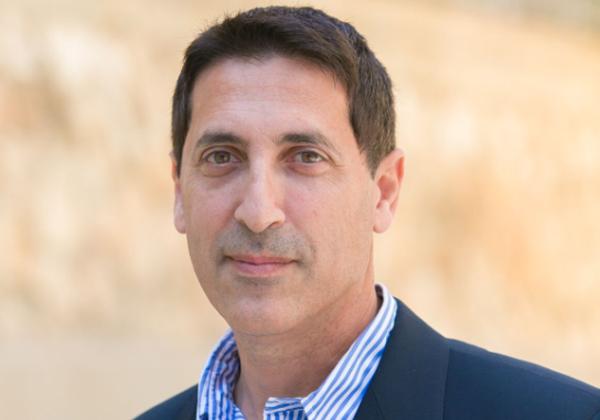 """אמנון דרורי, מנכ""""ל אוקטופאי. צילום: יח""""צ"""