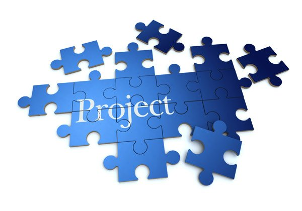"""כמה עצות מועילות להרכבת הפאזל שנקרא """"ניהול פרויקטים"""". עיבוד מחשב: פרנק בוסטון, BigStock"""