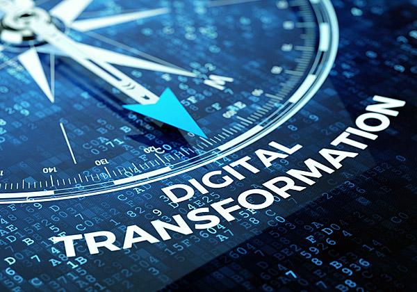 כנס שהוכיח את חשיבותה של הטרנספורמציה הדיגיטלית. אילוסטרציה: Soshkin, BigStock