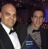 פרס ההצטיינות של טלדור תקשורת