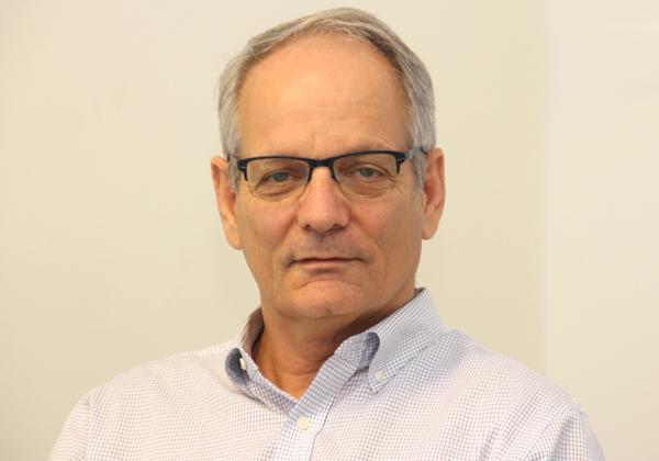 איציק כוכב, לשעבר ממונה הגנת הפרטיות, המידע והסייבר בשירותי בריאות כללית. צילום: יניב פאר