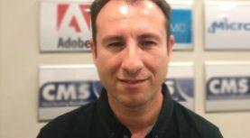 שרון גולן התמנה למנהל מוצר בחטיבת אבטחת המידע והגיבוי של CMS