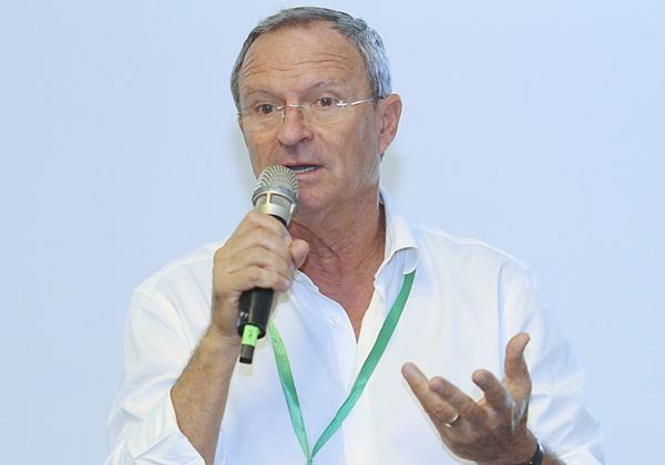 זאב בילסקי, ראש עיריית רעננה. צילום: ניב קנטור