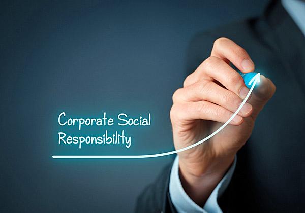 האם גרף האחריות החברתית של חברות ההיי-טק צריך להיות בעלייה? ואולי בירידה? אילוסטרציה: ג'ייקוב ג'ירסאק, BigStock