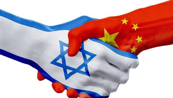 Made in Israel – עם הפנים לשוק הסיני