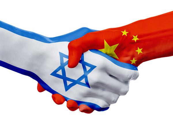 הסינים מחפשים את הטכנולוגיות הישראליות. אילוסטרציה: Bravissimos, BigStock