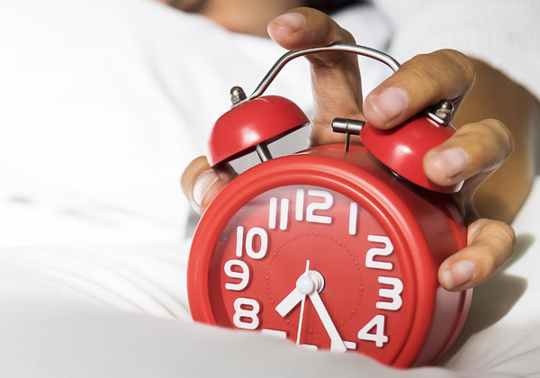 הגיע הזמן שהשעון המעורר של הבנקים יצלצל. צילום אילוסטרציה: Ijeab, BigStock