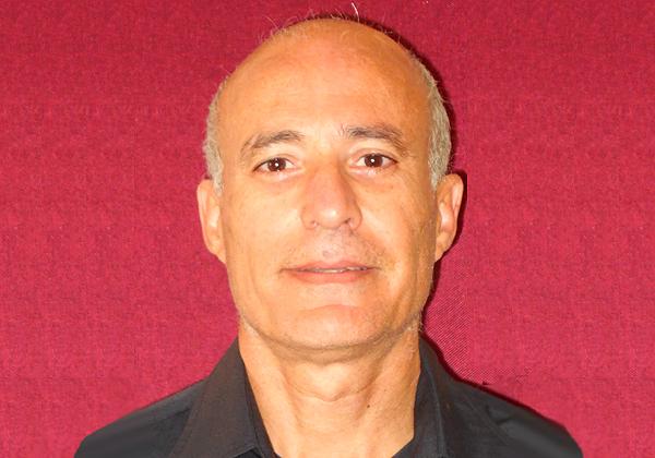 """דניאל שוקרון, PMI ישראל, העמותה לניהול פרויקטים. צילום: יח""""צ"""