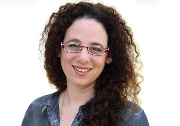 """פנינה זינגר, מייסדת P.Z. Projects ומנהלת מחלקת הפרויקטים בחברה. צילום: יח""""צ"""
