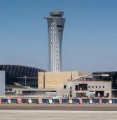 איך עוזרת הטכנולוגיה לתפעול נמל התעופה בן גוריון?