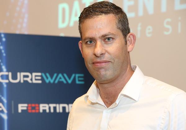 גיא אלכסנדר, מנהל פעילות אריסטה ישראל. צילום: ניב קנטור