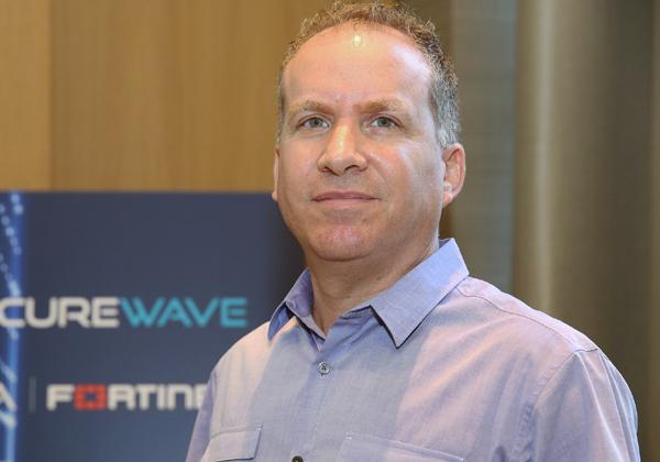 """מורן ג'רסי, מנכ""""ל SecureWave. צילום: ניב קנטור"""