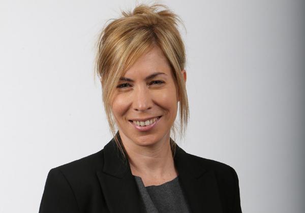 """אורית קנטורוביץ', מנהלת חטיבת Cloud ERP/HCM ופיננסים, אורקל ישראל. צילום: יח""""צ"""