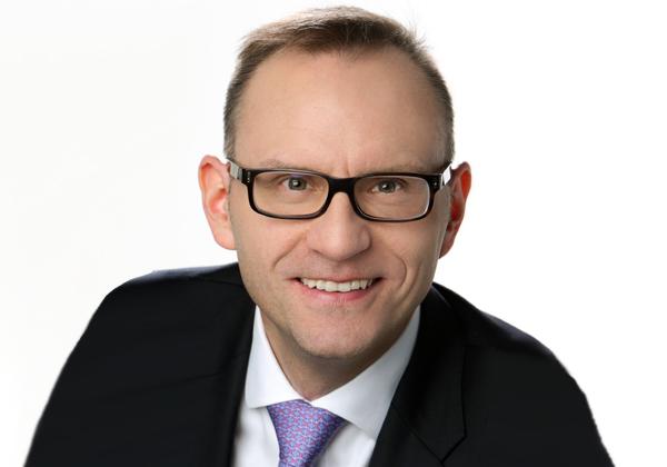 """סבסטיאן קראוזה, מנכ''ל עסקי הענן של יבמ באירופה. צילום: יח""""צ"""