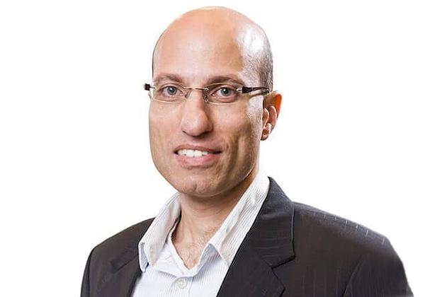 """יניב סאיירס, Application Delivery Management CTO, ב-HPE ישראל. צילום: יח""""צ"""