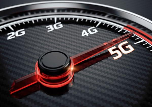 העתיד מגיע מהר משציפינו. 5G. אילוסטרציה: Sashkin/BigStock