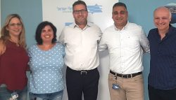 חברת נמלי ישראל מייעלת את מערך המכרזים דרך מערכת ניהול ממוחשבת