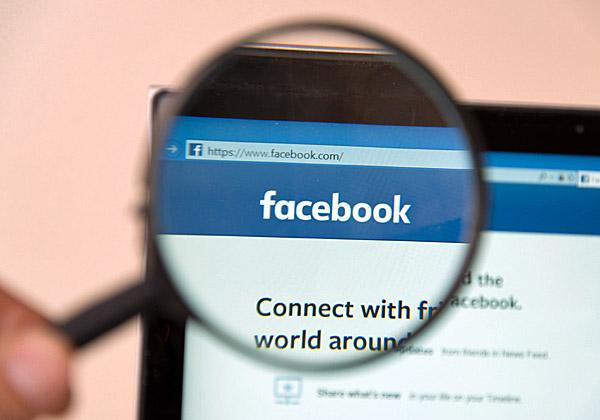 עוד פרשית בפרת מידע? פייסבוק. אילוסטרציה: Pe3check, Bigstock
