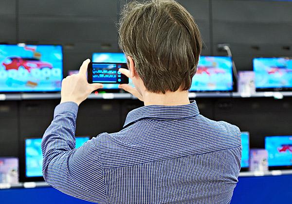 שנה של סלולר וטלוויזיה. צילום אילוסטרציה: Fatality, Bigstock