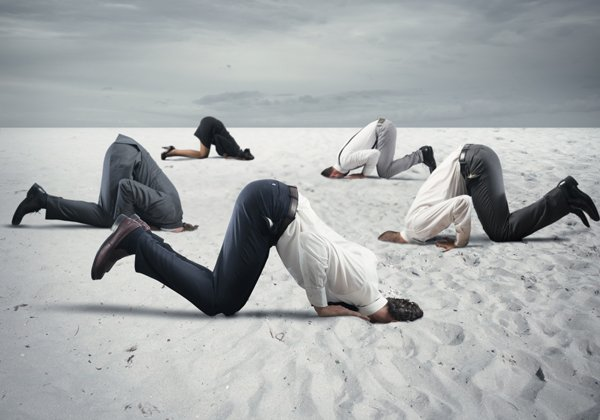 איך יוצאים מהמשבר. צילום: alphaspirit/BigStock